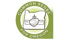 Common Sense for Oregon