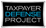 tax payer defense project