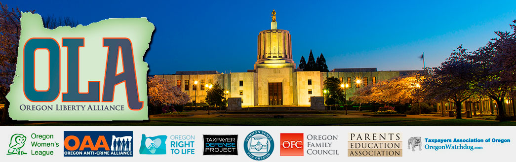 Oregon Liberty Alliance
